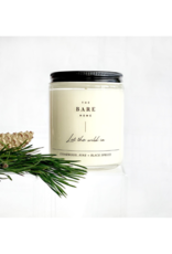 The Bare Home Cedarwood Pine Candle by The Bare Home