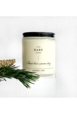 The Bare Home Lavender Sage Candle by The Bare Home