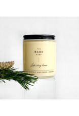 The Bare Home Orange Grapefruit Candle by The Bare Home