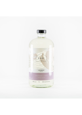 The Bare Home Lavender + Sage Laundry Soap by The Bare Home
