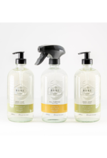 The Bare Home The Essentials Starter Bundle by The Bare Home