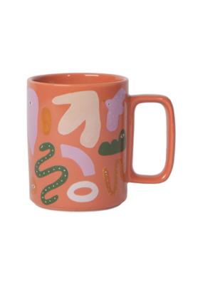 Curio Mug
