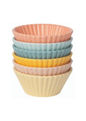Danica Cloud  Baking Cup Set/6