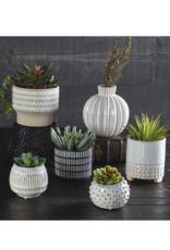 creative brands Porcelain Flower Vase
