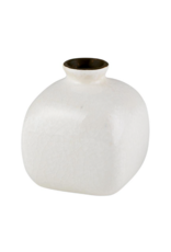 creative brands Mini Ceramic Bud Vase Short