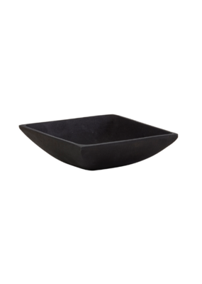 creative brands Cast Iron Bowl Square
