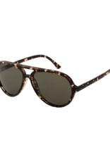 PILGRIM Bria Sunglasses in Tortoise by Pilgrim