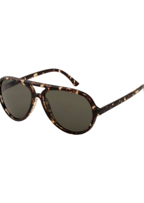 PILGRIM Bria Sunglasses in Tortoise by Pilgrim