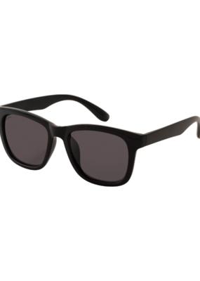 PILGRIM Nova Sunglasses Black by Pilgrim