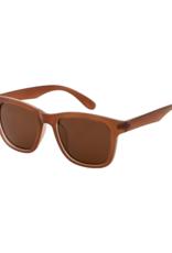 PILGRIM Nova Sunglasses in Brown by Pilgrim