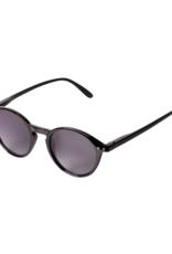 PILGRIM Roxanne Sunglasses in Black by Pilgrim