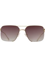 PILGRIM Sage Sunglasses in Grey by Pilgrim