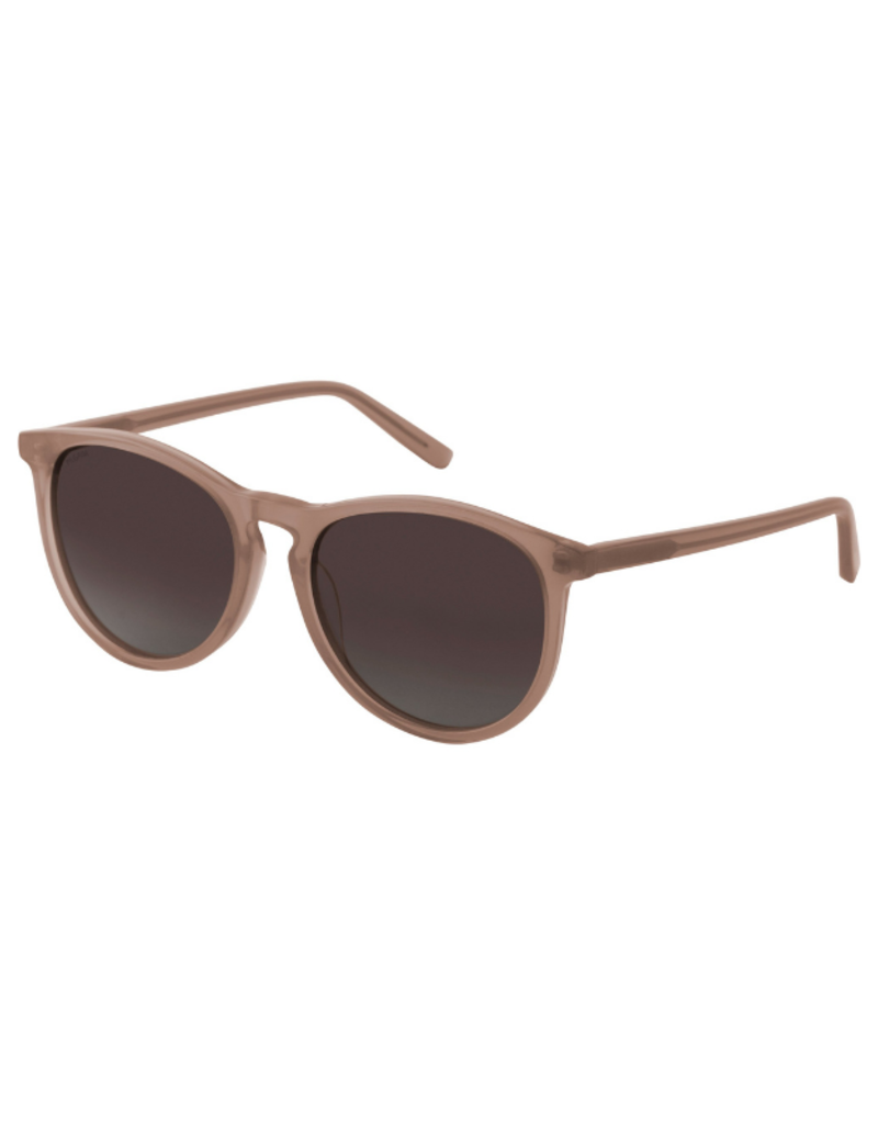 PILGRIM Sahara Sunglasses in Rose by Pilgrim