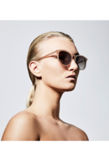 PILGRIM Sahara Sunglasses in Rose by Pilgrim