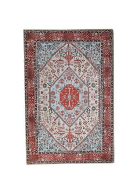 Heriz Carpet 4'x6'