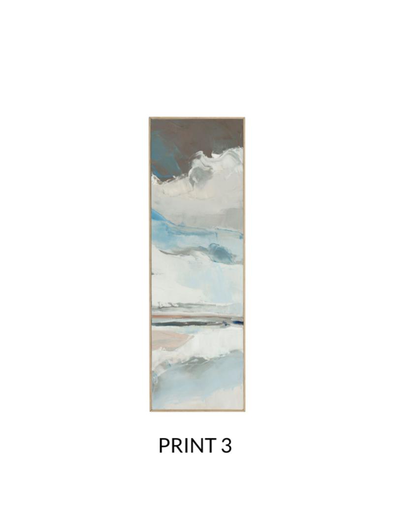 mercana Territory Art Prints