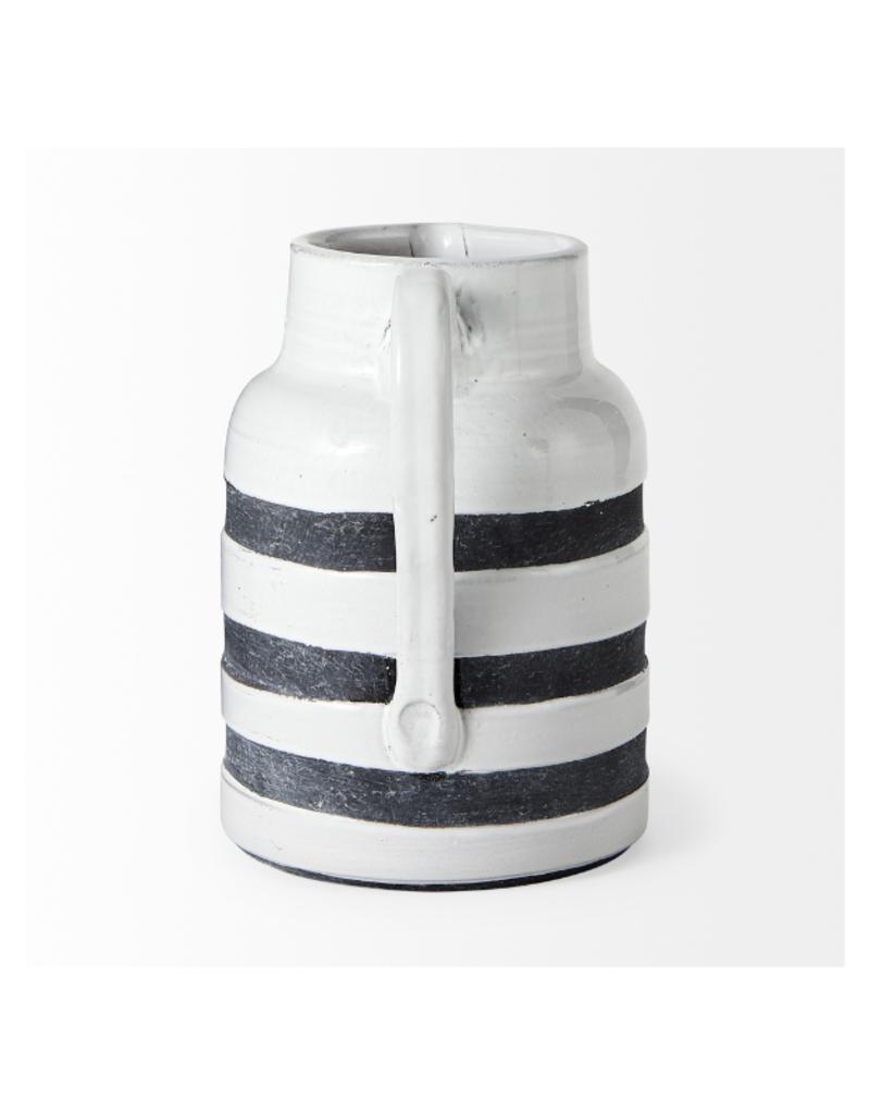 Harmon Ceramic Jug