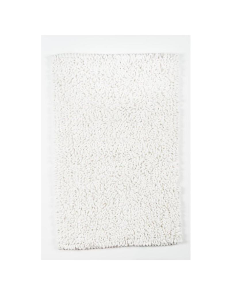 Microfiber Shag Bathmat