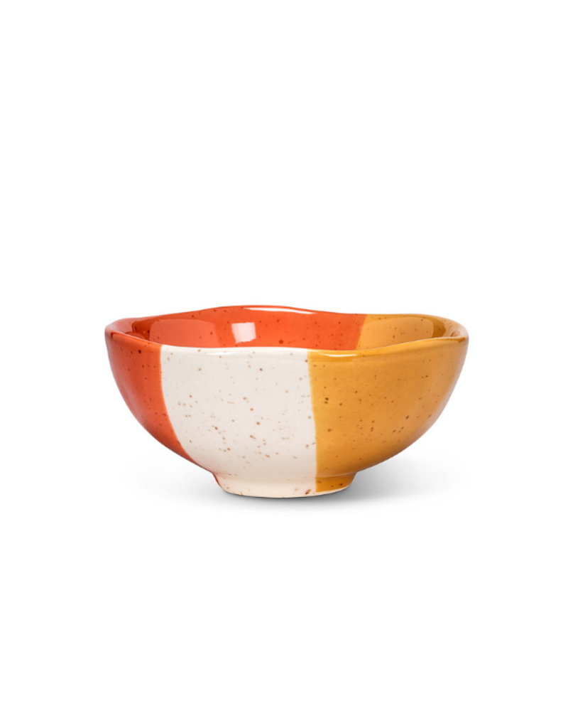Modern Abstract Bowl