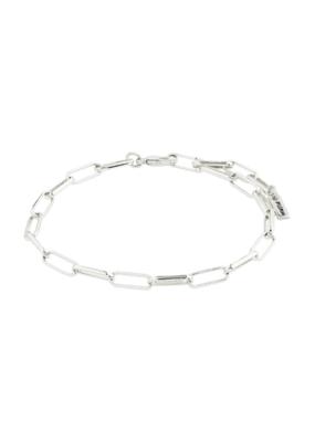 PILGRIM Ronja Silver-Plated Bracelet by Pilgrim