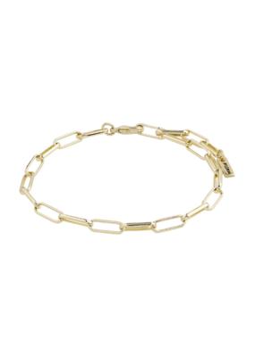 PILGRIM Ronja Gold-Plated Bracelet by Pilgrim