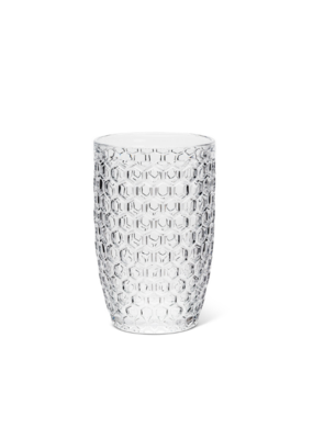Honeycomb Highball Glass