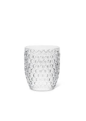 Honeycomb Old Fashion Tumbler