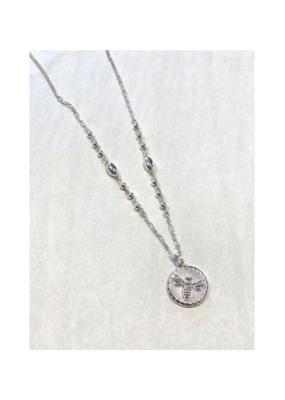 Merx Fashion Necklace 06-4745