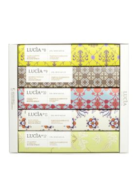 Lucia Lucia Variety Room Sprays 8,9,10,11,12