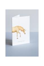 Follow Your Dreams Unicorn Card