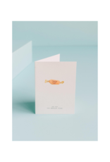 You are the Sweetest Thing Card