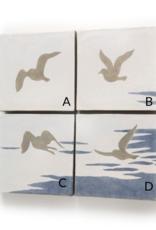 Terra Flight Wall Tiles