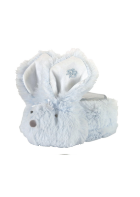 creative brands Boo Bunnie Furry Blue