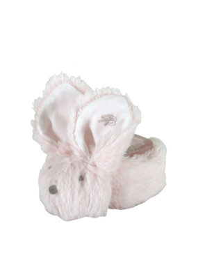 creative brands Boo Bunnie Furry Pink