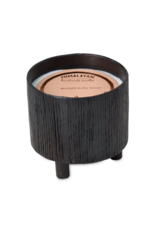 himalayan trading post Sunlight in the Forest Forged Blacksmith Bowl Candle by Himalayan Handmade Candle