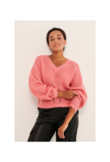 Part Two Glenia Sweater in Tea Rose by Part Two