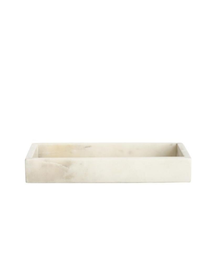 lothantique Deep Marble Tray Medium