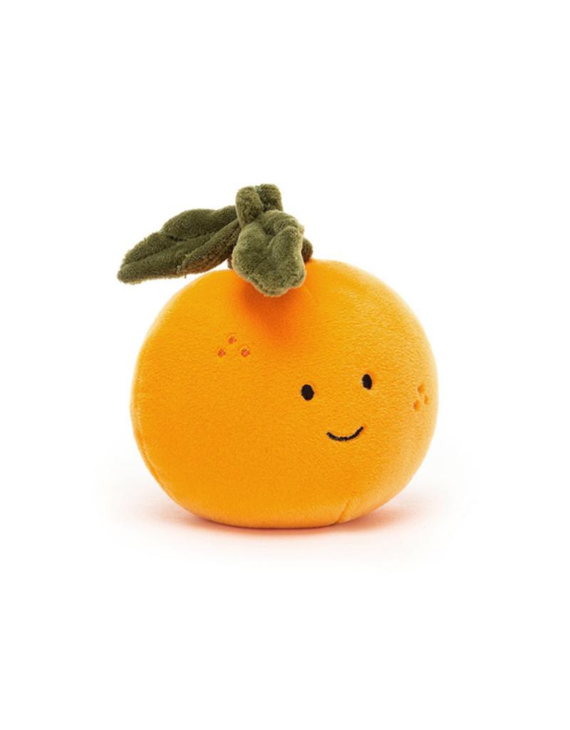 Jellycat Jellycat Fabulous Fruit Orange