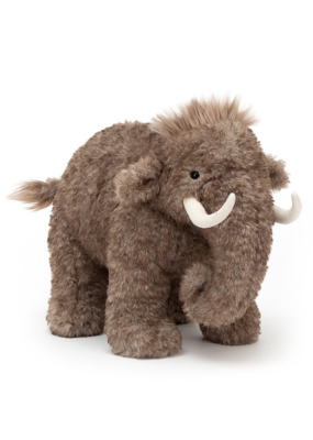 Jellycat Jellycat Cassius Woolly Mammoth