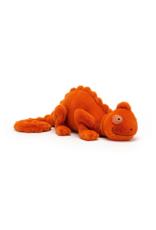 Jellycat Jellycat Vividie Chameleon