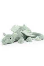 Jellycat Jellycat Sage Dragon Medium