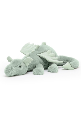 Jellycat Jellycat Sage Dragon Medium