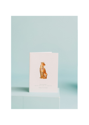 You've Still Got it Darling Card