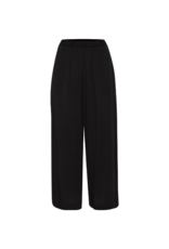 ICHI Marrakech Pant in Black by ICHI