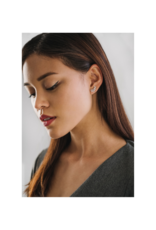 Lover's Tempo Stardust Ear Climber Earrings by Lover's Tempo