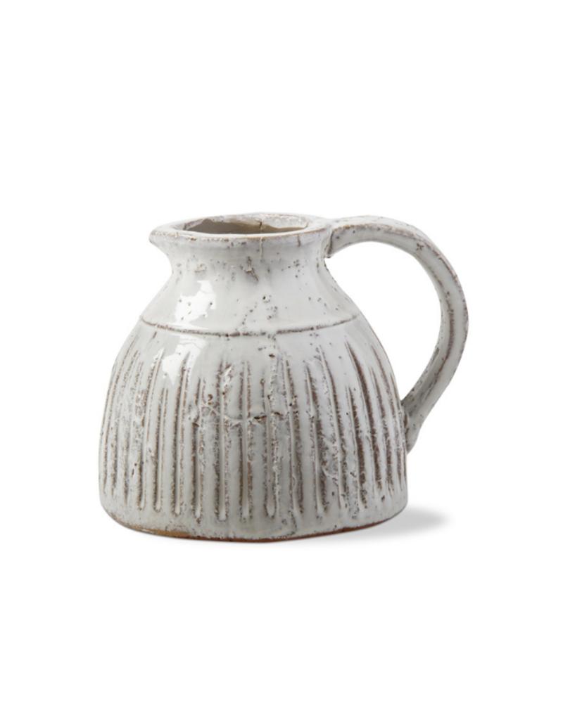 tag Laguna Pitcher Vase