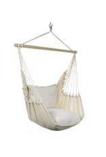 Indaba Trading Canvas Hammock Chair