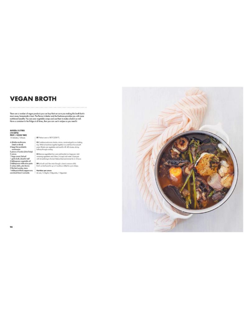 28 Days Vegan Book