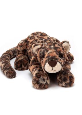 Jellycat Jellycat Livi Leopard Large