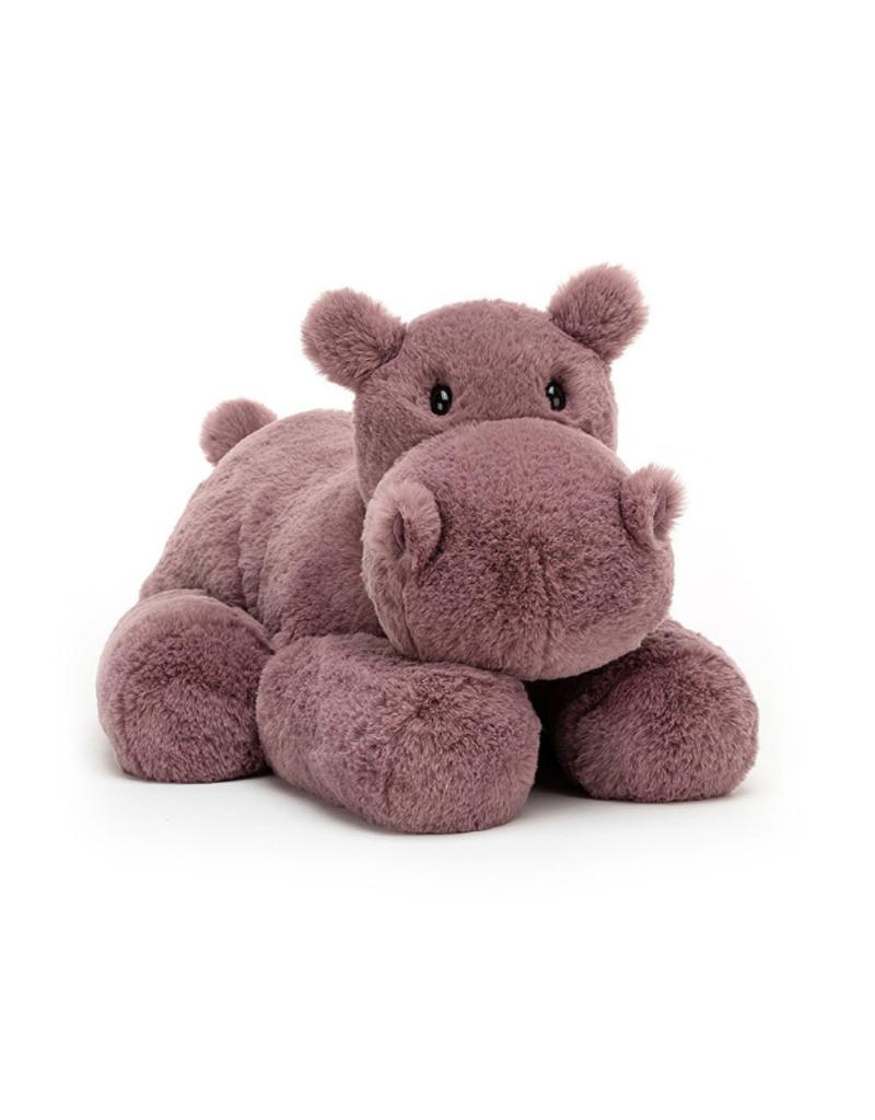 Jellycat Jellycat Huggady Hippo Large